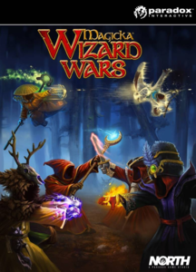 Magicka: Wizard Wars Starter Wizard Pack (PC Download)