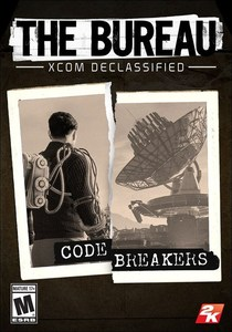 The Bureau: XCOM Declassified - Codebreakers (PC DLC)