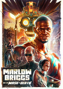 Marlow Briggs and the Mask of Death (PC Download)