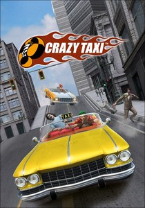 Crazy Taxi (PC Download)