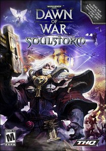 Warhammer 40K: Dawn Of War - Soulstorm (PC Download)