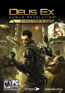 Deus Ex: Human Revolution - Director's Cut (PC/Mac Download)