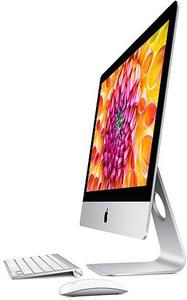 Apple iMac 21.5-inch Quad Core i5-4570R 2.7Ghz ME086LL/A (Sep. 2013 Model)