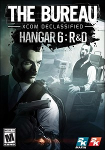 The Bureau XCOM Declassified: Hangar 6 R&D (PC DLC)