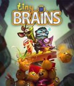 Tiny Brains (PC Download)