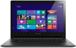 Lenovo IdeaPad S415 59399423 Touch Quad Core AMD A6-5200, Radeon HD 8400