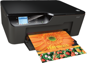 HP Officejet 3520 e-All-in-One Printer