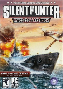 Silent Hunter IV: Wolves Of The Pacific Gold Edition (PC Download)