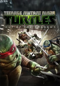 Teenage Mutant Ninja Turtles: Out of the Shadows (PC Download)