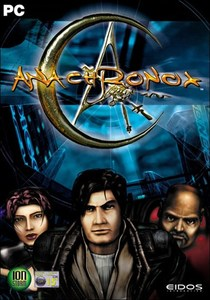 Anachronox (PC Download)