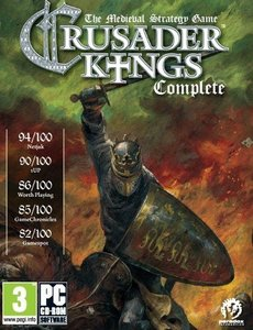 Crusader Kings Complete (PC Download)