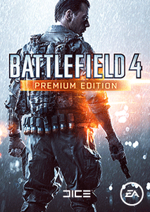 Battlefield 4 Premium Edition (PC Download)