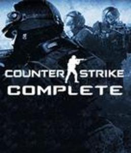 Counter Strike Complete (PC Download)