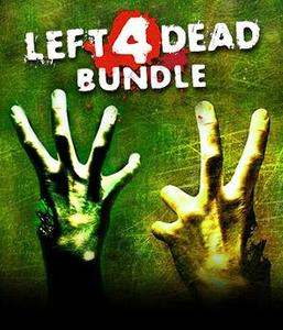 Left 4 Dead Bundle (PC Download)
