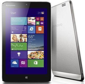 Lenovo Miix 2-8 59393605 Atom Z3740, 32GB Tablet (Refurbished)