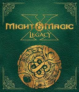 Might & Magic X Legacy Deluxe Edition (PC Download)