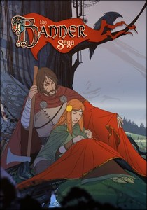 The Banner Saga (PC Download)