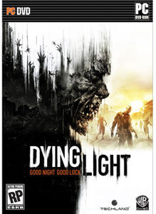 Dying Light (PC Download) + Skyhill Game