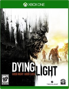 Dying Light (Xbox One Download) - Gold Required