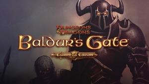 Baldur's Gate Enhanced Edition (PC Download)