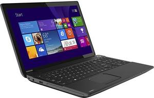 Toshiba Satellite C55T-A5222 Touch Celeron 1005M, 4GB RAM (Refurbished)