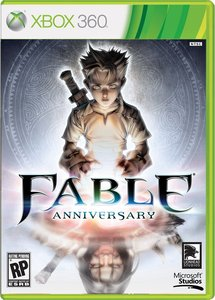 Fable Anniversary (Xbox 360) - Pre-owned