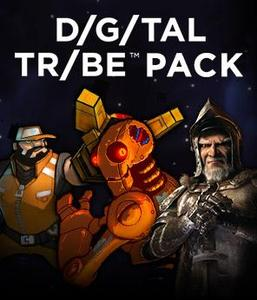 Digital Tribe Games Pack (PC Download)