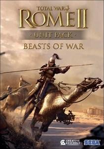 Total War: Rome II - Beasts of War (PC Download)