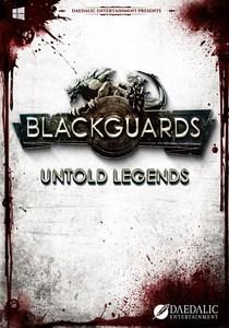 Blackguards: Untold Legends (PC DLC)
