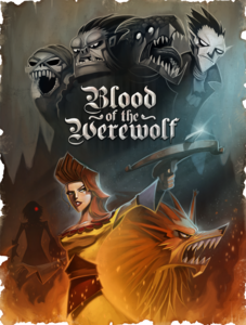 Blood of the Werewolf (PC Download)
