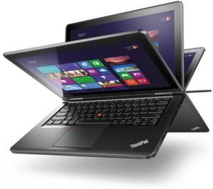 Lenovo ThinkPad Yoga Core i3-5005U, 4GB RAM