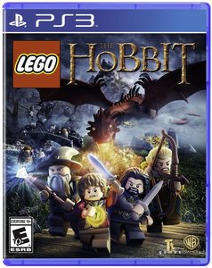 Lego: The Hobbit (PS3) - Pre-owned