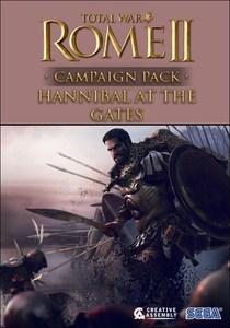 Total War: Rome II - Hannibal at the Gates (PC DLC)