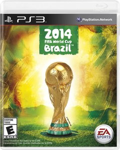 FIFA World Cup 2014 Brazil (PS3) - Pre-owned