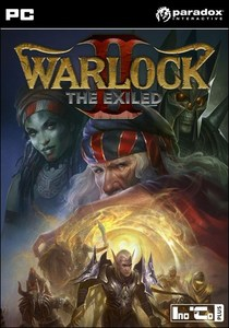 Warlock 2: The Exiled - Standard Edition (PC Download)