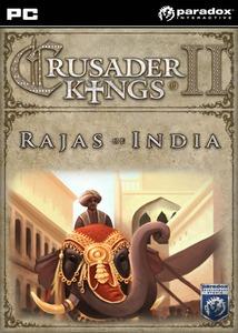 Crusader Kings II: Rajas of India (PC DLC)