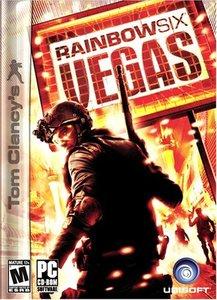 Tom Clancy's Rainbow Six Vegas (PC Download)