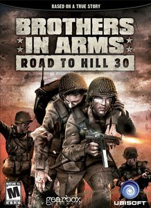 Brothers In Arms Road to Hill 30 (PC Download)