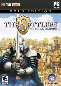 The Settlers 6 Rise of an Empire History Edition (PC Download)