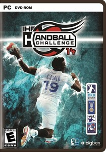IHF Handball Challenge 2014 (PC Download)