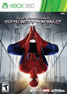 Amazing Spider-Man 2 (Xbox 360)