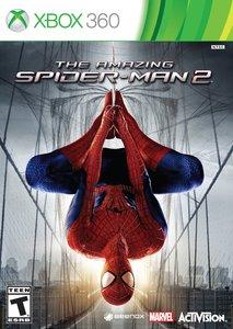 Amazing Spider-Man 2 (Xbox 360)