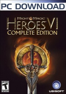 Might & Magic Heroes VI: Complete Edition (PC Download)