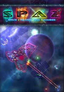 Space Pirates And Zombies (PC Download)