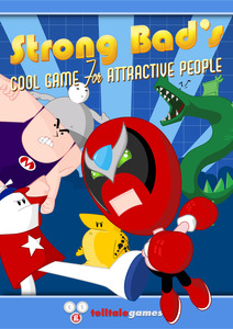 Strong Bad's Cool Game for Attractive People (PC Download)
