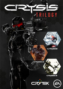 Crysis Trilogy (PC Download)
