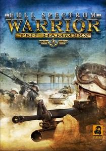 Full Spectrum Warrior: Ten Hammers (PC Download)