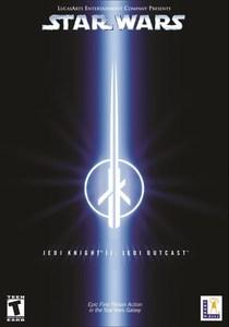 Star Wars Jedi Knight II: Jedi Outcast (PC Download)