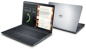 Dell Inspiron 15 5000 Series Touch, Core i5-6200U, 8GB RAM