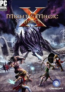 Might & Magic X Legacy (PC Download)